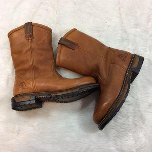 Rocky | Waterproof |Boots